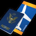 海外旅行でeチケットを使って空港にチェックインする際の注意点。