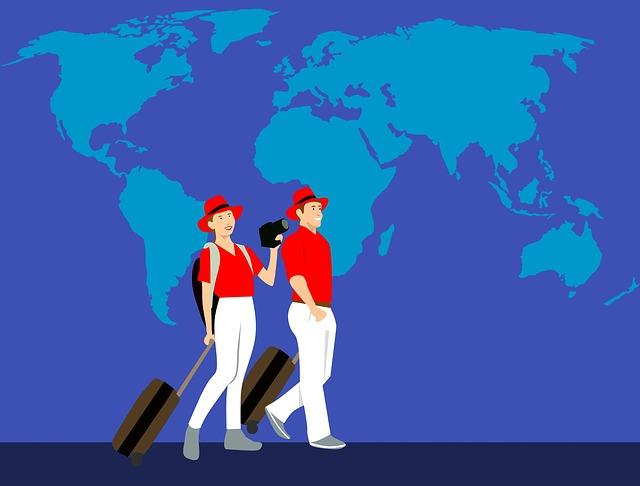 海外旅行初心者の方におすすめ!物価が安くて治安が良い国って?